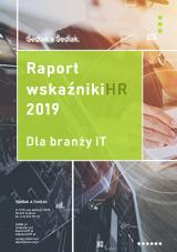 Raport dedykowany WHR IT